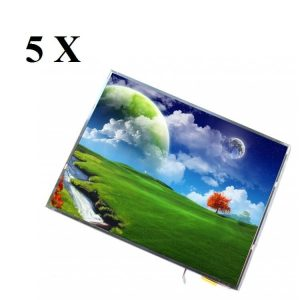 Pachet 5 display-uri 15.4 inch CCFL (lampa)
