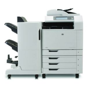 Multifunctionale second hand A3 HP Color LaserJet CM6040 MFP