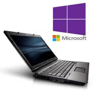 Laptop Refurbished HP ProBook 6450b i5 520M 2.4GHz/4GB/250GB/Windows 10 Pro