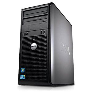 Calculatoare second tower Dell Optiplex 760, E8400 3.0Ghz,2GB,160GB