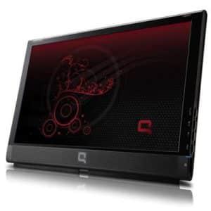 Monitoare LCD second hand HP Compaq CQ1859s, 18.5 inch, 5 ms, Grad A