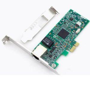 Placă de rețea Broadcom BCM95721 10/100/1000