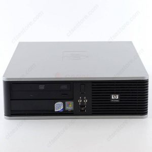 Calculatoare HP Compaq DC7900Sff E8400, 4Gb ddr2, 160Gb, Dvd-rw