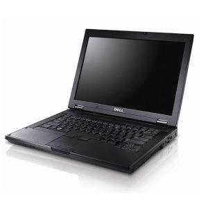 Laptop second hand Dell Latitude E6500 Core2Duo P8400 2.26GHz/2GB/160GB/DVD-RW