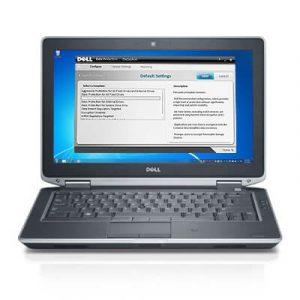 Laptopuri Dell Latitude E6330 Core i5 3320M, 4GB ddr3, 128GB SSD, Webcam