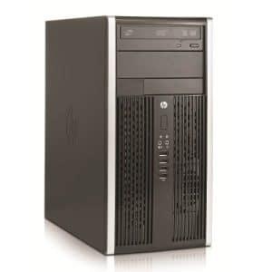 HP Compaq 8300 Elite i5-3470 3.2GHz/2GB DDR3/250GB