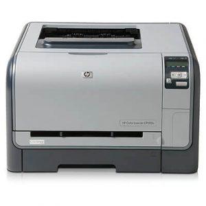 Imprimanta laser color HP Laserjet CP1515N fara cartuse