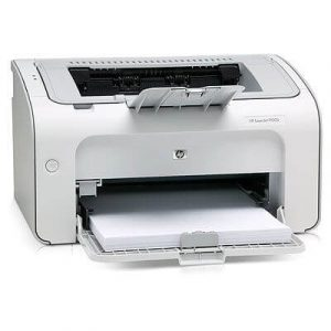Imprimanta second hand HP Laserjet P1005 15ppm