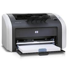 Imprimante second hand monocrom HP Laserjet 1012