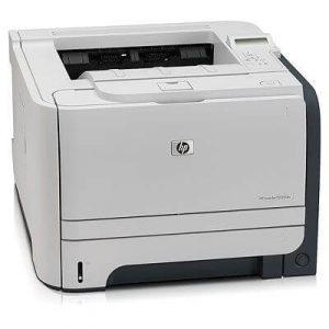 Imprimanta laser sh HP laserjet P2055DN retea+duplex automat