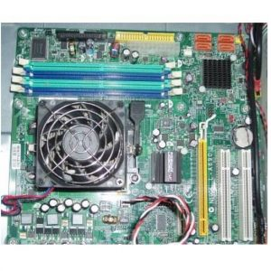 Kit placă de bază Lenovo Socket AM2 + procesor AMD Athlon X2 6000+