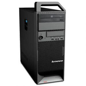 Statie grafica Lenovo ThinkStation S20, Xeon W3550 3.06GHz/12GB ddr3/500GB/Quadro FX 3700
