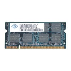 Memorie laptop 1GB DDR2 modele diferite