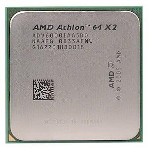 Procesor AMD Athlon X2 Dual Core 5400B 2800MHz