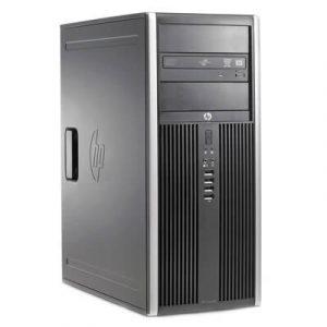 HP Compaq 6200 Pro MT intel i3-2100 3.1GHz/4GB DDR3/320GB